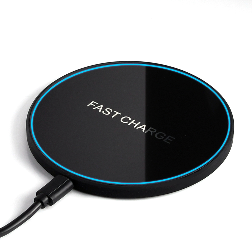 Charger - Wireless Pad