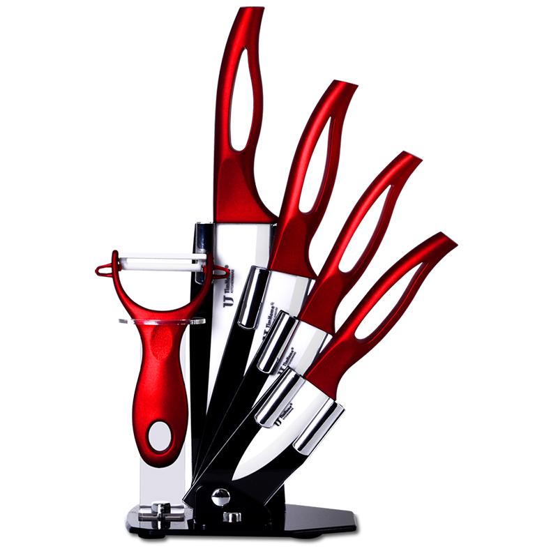 Knife Set - Ceramic