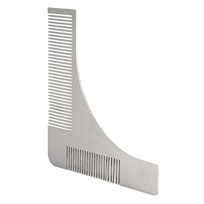 Comb - Stainless Steel Shaping