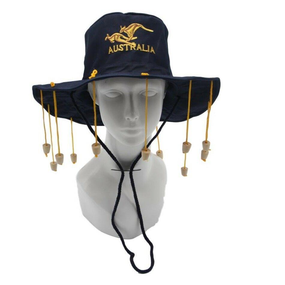 Hat - Australian Cork Souvenir Bucket