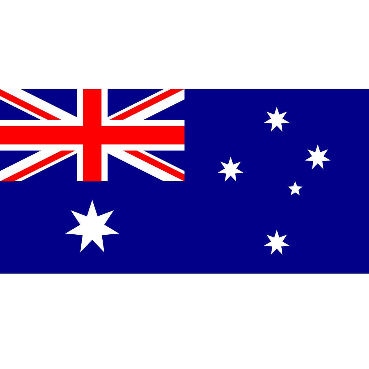 Flag - Australian 3.0mtr