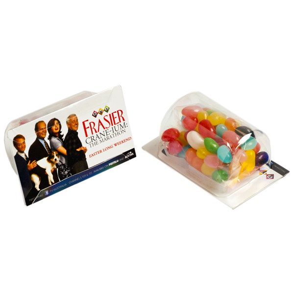 Jelly Beans - Business Card