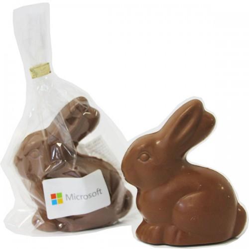 Choc - Bunny