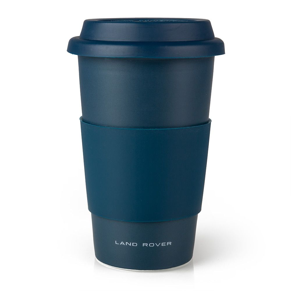 Cup - Ceramic Double Walled
