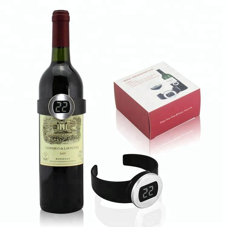Wine Thermometer - Digital