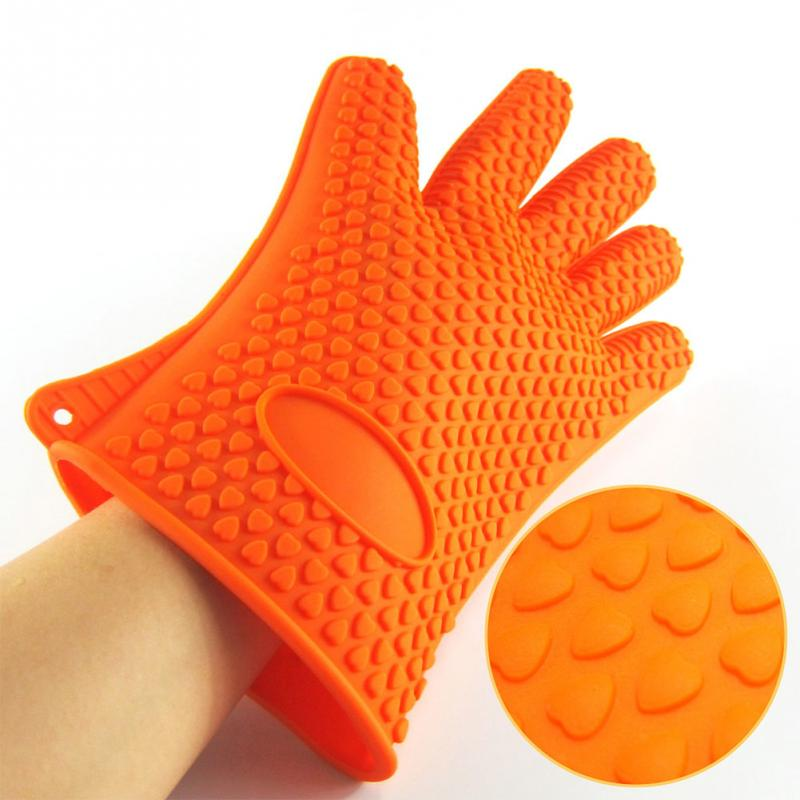 Gloves - Oven (Silicone)