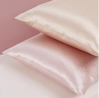 Pillow Case - 100% Mulberry Silk