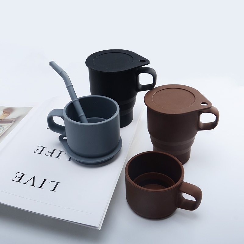 Cup - Collapsible