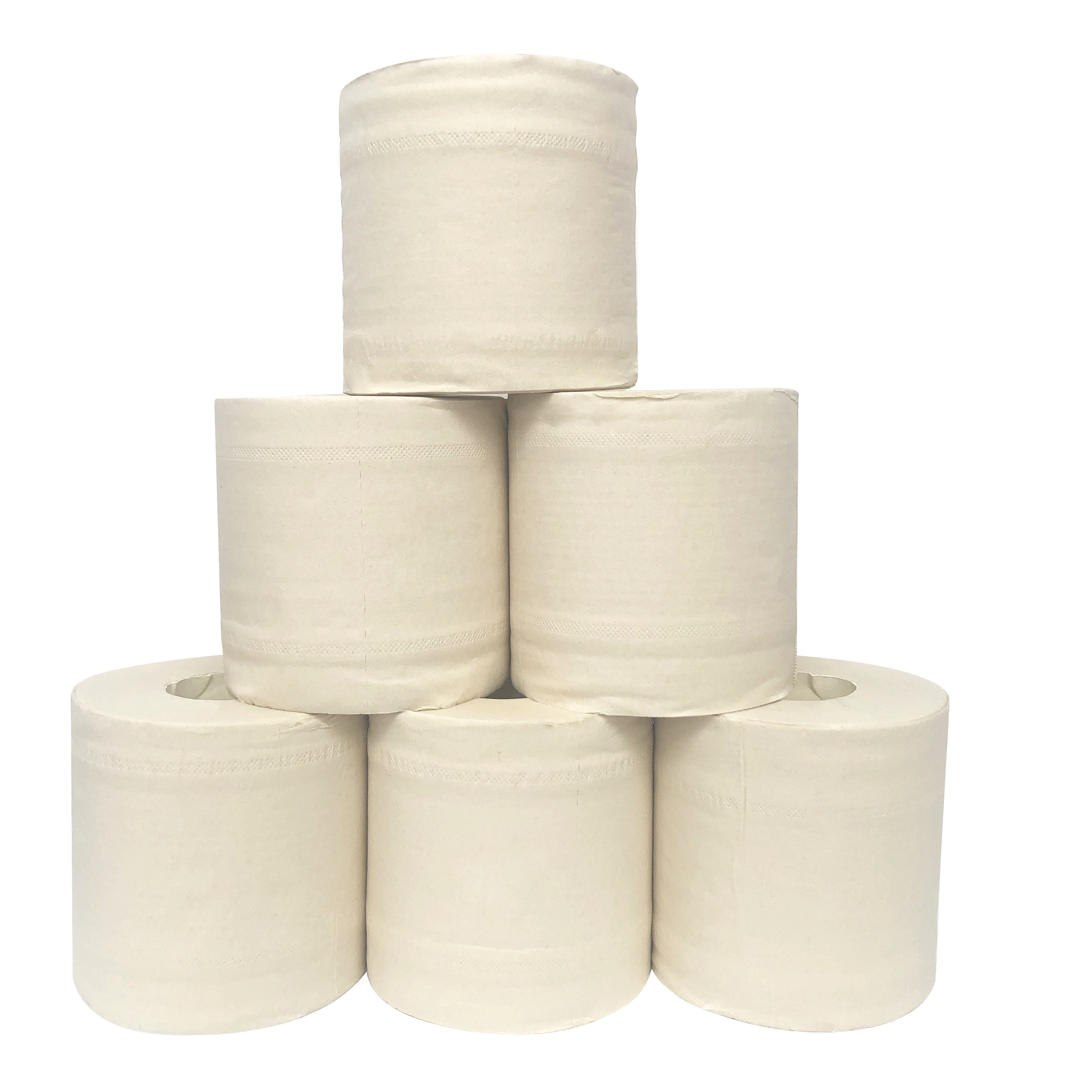 Toilet Paper - Recycled
