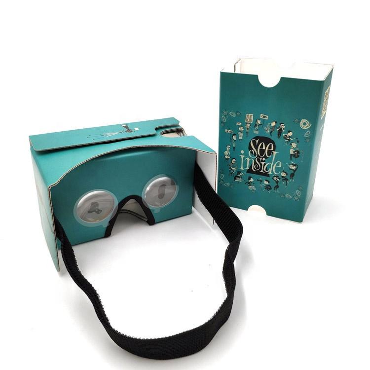 VR Headset - E-Flute