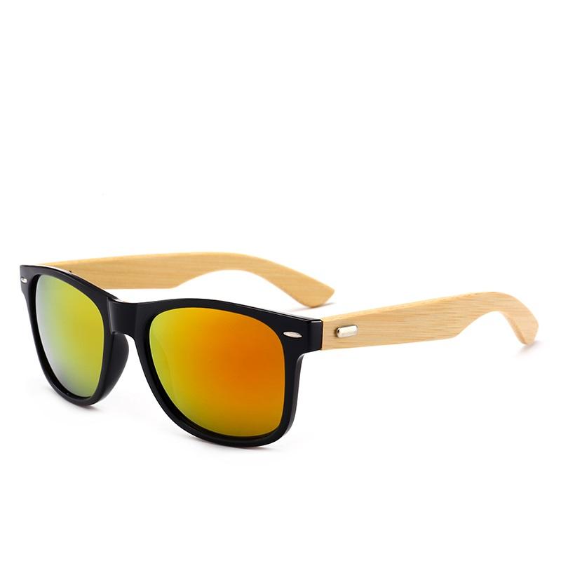 Sunglasses - Bamboo