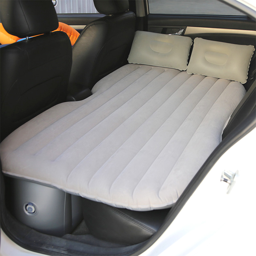 Car - Inflatable Bed