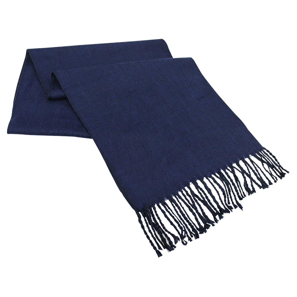 Scarf - Lambswool Blend