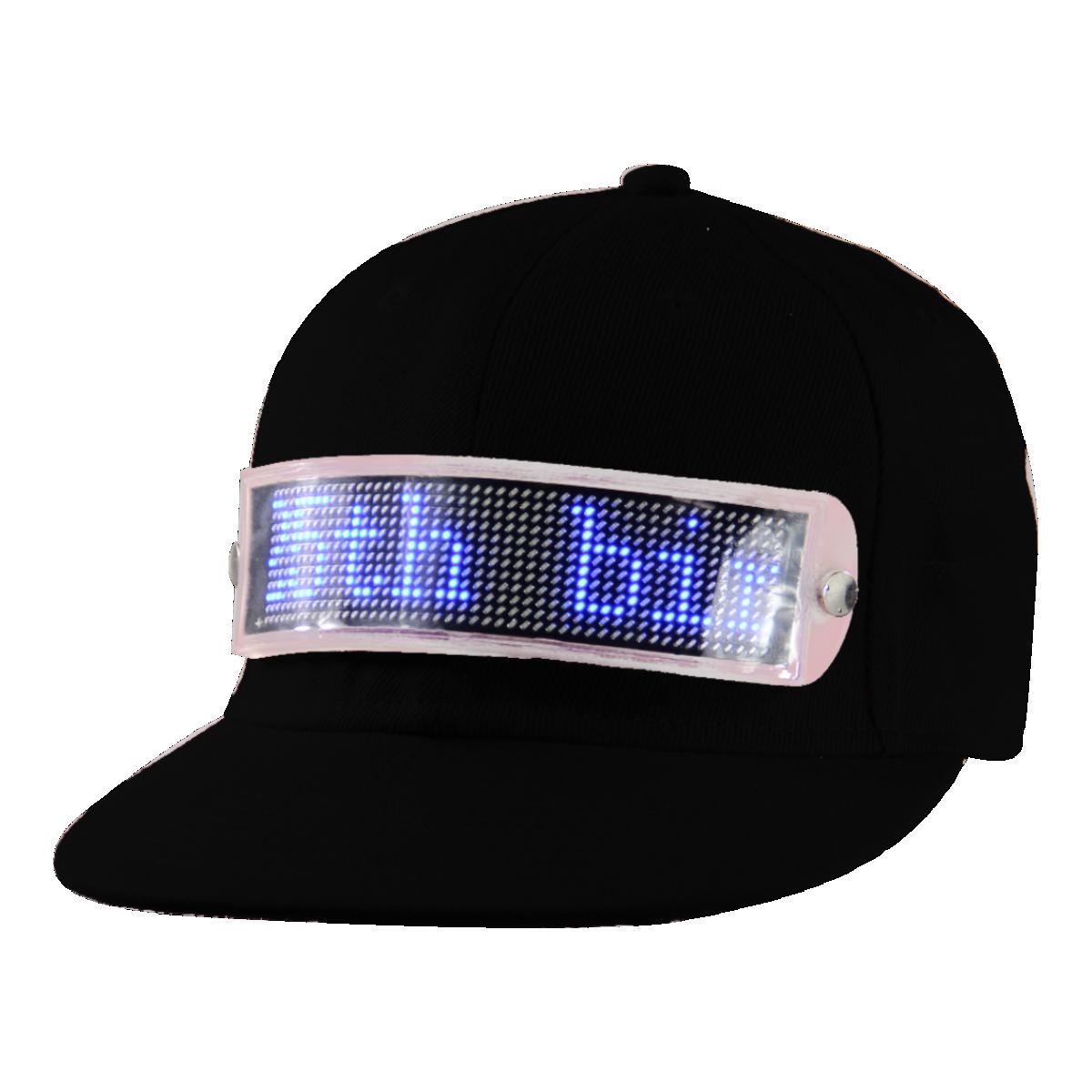 Cap - LED
