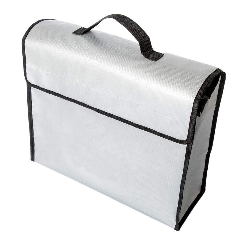 Bag - Fireproof / Water Resistant