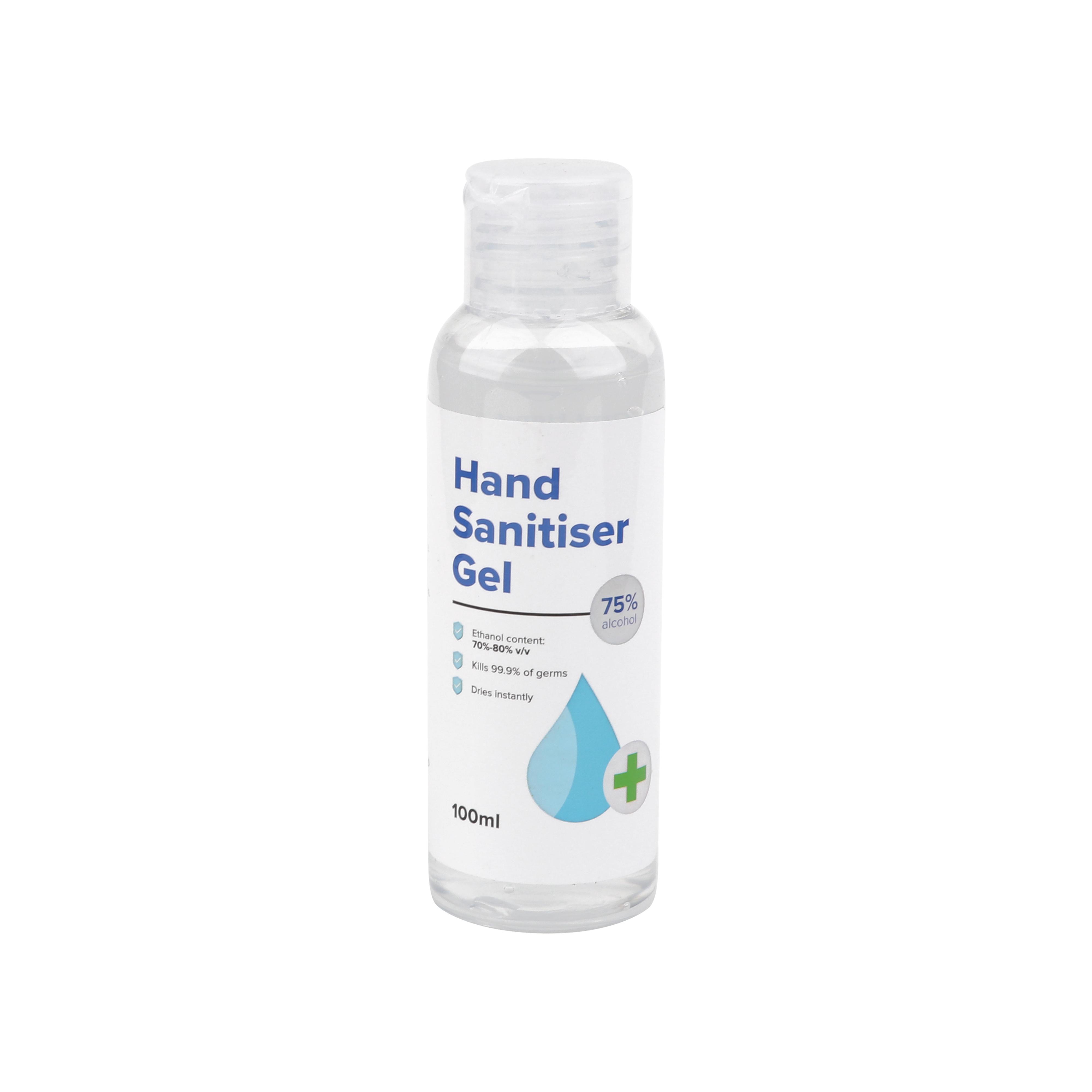 Hand Sanitiser - 100ml