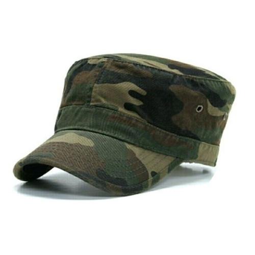 Cap - Military