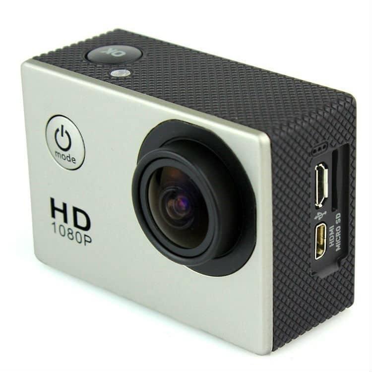 Camera - Action 720 HD