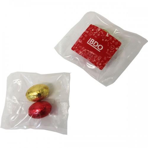 Choc - Eggs in Bag