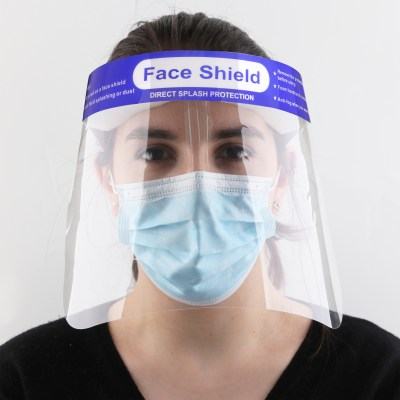 Face Shields - Protective