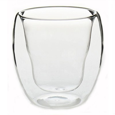 Glass - Double Walled