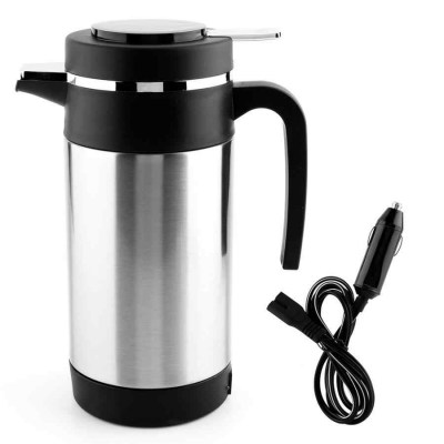 Motor Vehicle - Electric Kettle