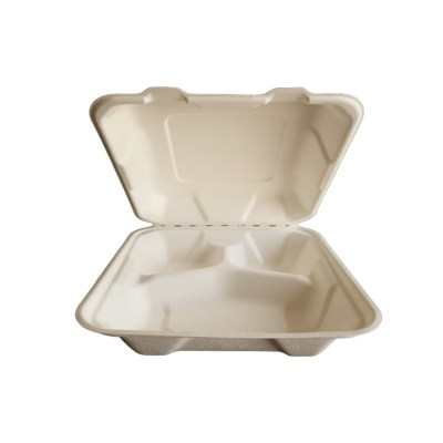 Biodegradable - Food Container