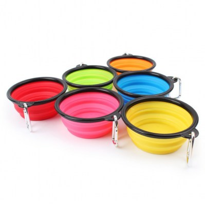 Pet - Collapsible Bowl