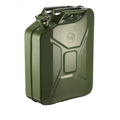 Heavy Duty Jerry Can