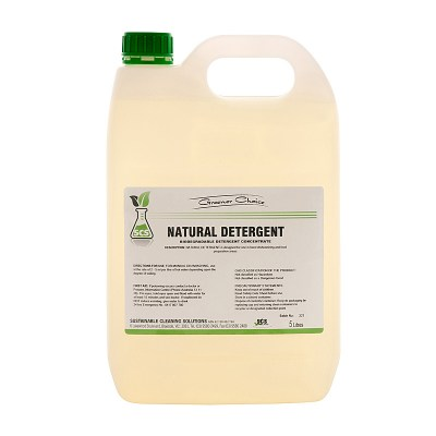 Cleaning Products - Eco Detergent