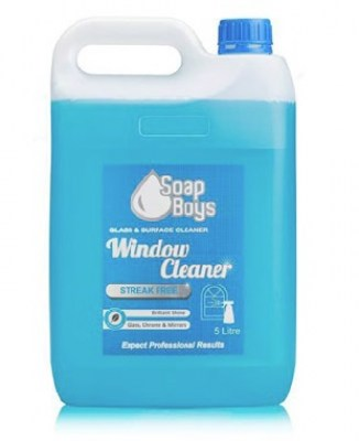 Cleaning Products - Window Cleaner