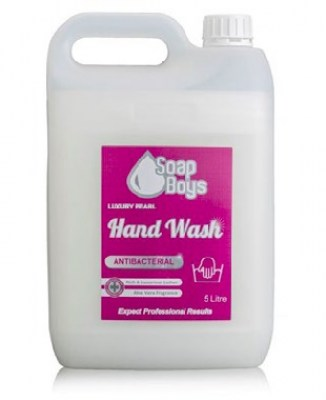Cleaning Products - Handwash (Luxury)