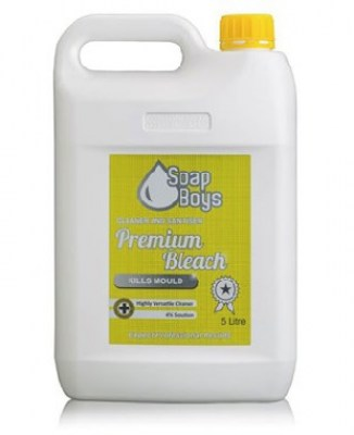 Cleaning Products - Premium Bleach