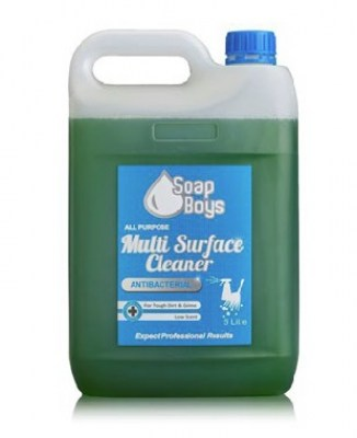 Cleaning Products - Multi Surface Cleaner
