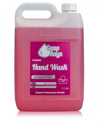 Cleaning Products - Handwash (Foaming)