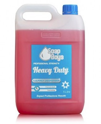 Cleaning Products - Heavy Duty Degreaser