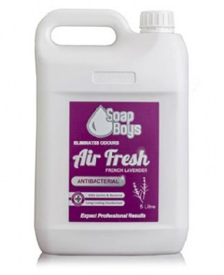 Cleaning Products - Air Fresh