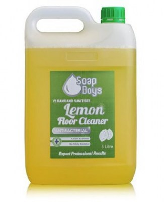 Cleaning Products - Floor Cleaner