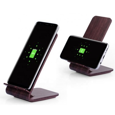 Wooden-Clock-Fast-Charging-Mobile-Phone-Qi (2)