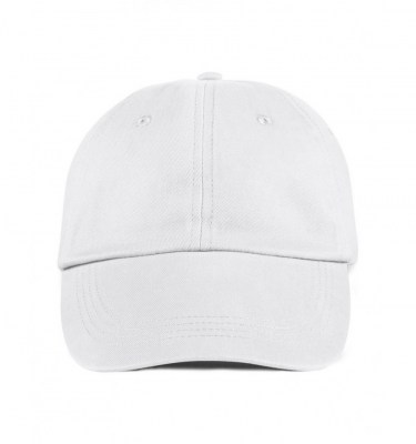 Cotton - Cap Brushed Twill