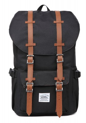 Backpack - Poly Canvas